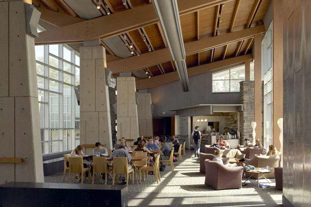 Swarthmore College   Concrete Aspirations